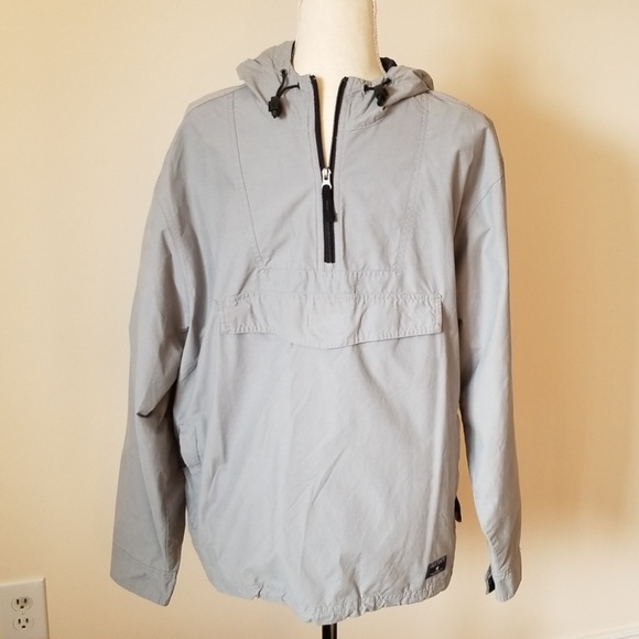 Old Navy Other - Old Navy gray anorak coat.